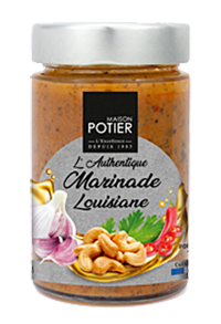 0 marinade bocaux louisiane